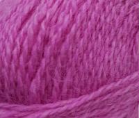 Пряжа Rabbit Angora, цвет 389 светлая фиалка