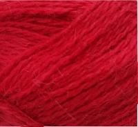 Пряжа Rabbit Angora, цвет 06 красный