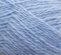 Пряжа Rabbit Angora, цвет 05 голубой
