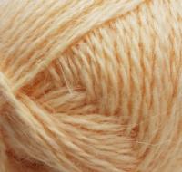 Пряжа Rabbit Angora, цвет 442 натуральный