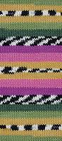 Пряжа Boho (Бохо) цвет 81255