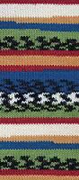 Пряжа Boho (Бохо) цвет 81266