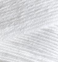 Пряжа BELLA Alize 055 белый