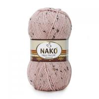Super Inci Hit Tweed, цвет 10569 пыльная роза