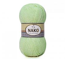 Пряжа Natural Bebe (Бебе натурал), цвет 11622 весна