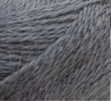 Пряжа Рэббит ангора (Rabbit Angora), цвет 35 маренго