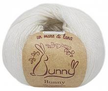 Банни (Bunny) 01 - белый