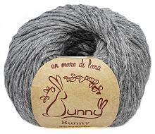 Банни (Bunny) 08 - светло-серый