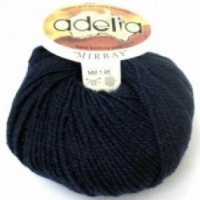 Adelia Mirray № 024 т.синий