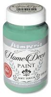 """Краска для домашнего декора на меловой основе """"Home Deco"""" цвет мышьяк, 110 мл"""