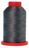 Оверлочная полупрозрачная нить, AMANN GROUP METTLER, SERALENE, 2000 м  №0415