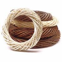Венки плетенные