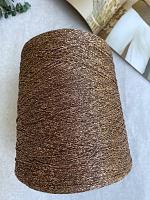 Барток (Bartok) , 80%вискоза, 20%п-амид, 7,5м/1 гр,134  шоколад