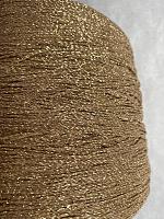 Беллино (Bellino, 80%вискоза, 20%п-амид, 4,6м/1г) золото