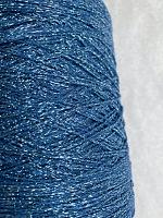 Беллино (Bellino, 80%вискоза, 20%п-амид, 4,6м/1г) синий