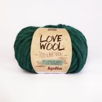 Пряжа Love Wool (Лав вул)
