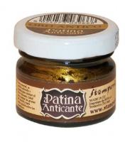 """Патина для создания винтажного эффекта """"Patina Anticante"""", старое золото"""
