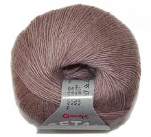 Пряжа Сетал (Setal), цвет 1707 розово-бежевый