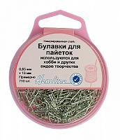Булавки-гвоздики для пенопластовых заготовок 710 шт