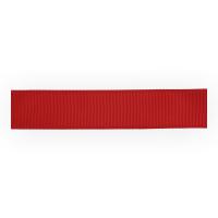 Лента репсовая 12 мм, красный