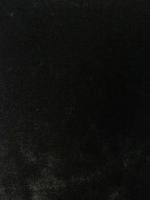 Мех игрушка черный