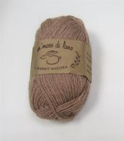 Пряжа Rabbit Angora, цвет 124 песочный