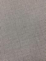 Костюмная вебер черно-белая