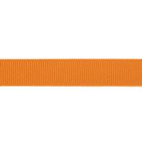 Лента репсовая 12 мм, рыжий