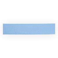 Лента репсовая 12 мм, голубой