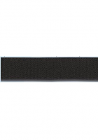 Лента киперная 15 мм, черная