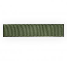 Лента репсовая 12 мм, 83-хаки