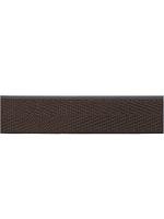 Лента киперная 18 мм, коричневая