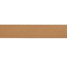 Лента репсовая 12 мм, оливковый