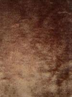 Мех игрушка коричневый