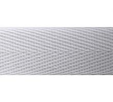 Лента киперная 24 мм, белая