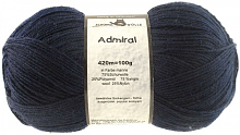 Адмирал (Admiral), 100 гр., цвет 4485 морской