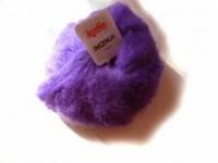 Мохер INGENUA (Ингения) цвет 40 фиолетовый