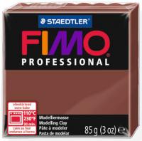 Полимерная глина FIMO «PROFESSIONAL» цвет шоколад
