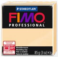 Полимерная глина FIMO «PROFESSIONAL» цвет шампань