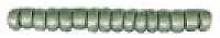 Бисер металлик 18542