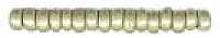 Бисер металлик 18503