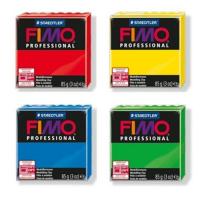 Полимерная глина FIMO «PROFESSIONAL»