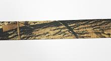 Стропа цветная плотная, 40 мм