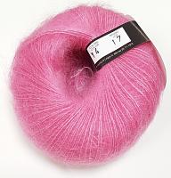 Кидмохер Софт дрим 14 ярко-розовый