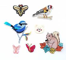 Животные, птицы, рыбы и  насекомые