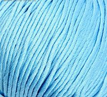 Пряжа Подснежник 275 светло-голубой
