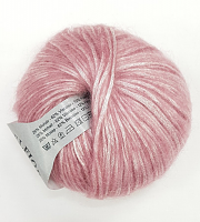 Пряжа Вelfiore (Бельфиоре) 04 розовый