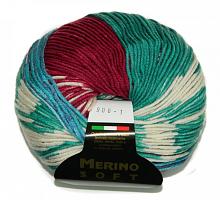 Merino Soft ( Мерино софт) 906 секционный