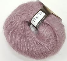 Пряжа Софт Дрим (Soft Dream), 148 жухлая роза
