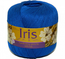 Пряжа Ирис (Iris), цвет 140 рояль